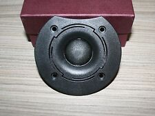 Mission Tweeter 101784B With Housing from Mission 772 Speakers.