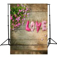 3x5FT Board Lovers Love Theme Photography Background Studio Photo Cloth Backdrop