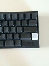 New Original PFU Happy Hacking Keyboard HHKB Topre Blank Grey Function Key PBT