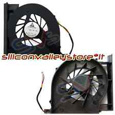 Ventola CPU Fan per Notebook HP Compaq CQ61 G61 Series