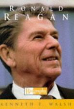 NEW - Ronald Reagan : Biography by A&E Television Network