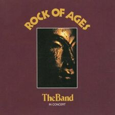 THE BAND - ROCK OF AGES - NEW VINYL LP