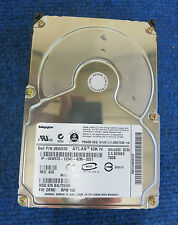 Dell 8W570 73GB Ultra320 SCSI 10K RPM 3.5 Hot Plug Hard Drive