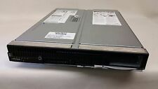 HP BL680c G5 4x 6-Core 2.4GHz E7458 16MB 32GB RAM Blade Server P410i RAID
