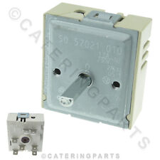 EN03 EGO 230V ENERGY REGULATOR / SIMMER-STAT / SWITCH 50.57021.010 5057021010