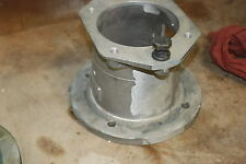 Bosch Hydraulic Vane Pump Mount, made by Magnaloy