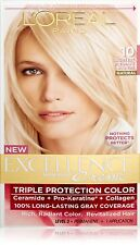 L'Oreal Paris Excellence Lightest Ultimate Blonde (Pack of 12)