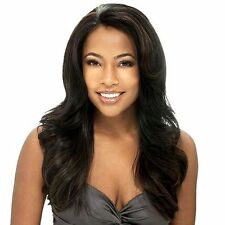 Freetress Equal Lace Front Natural Hairline Wig - Estelle with a FREE GIFT