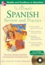 The Ultimate Spanish Review and Practice : Mastering Spanish Grammar for...