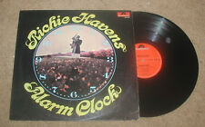 Richie Havens Alarm Clock German Issue LP Here Comes The Sun Beatles Cover