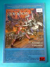 Rol - El Señor de los Anillos - Los Señores del Mar de Gondor - Joc RL150