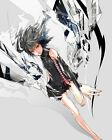 """Original Illustration Doujinshi """" IGNITION """""""