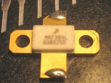 MRF284L  2000 MHz, 30 W, 26 V Lateral N-Ch Broadband RF Power MOSFET 1pcs.(used)