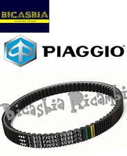 849090 - ORIGINALE PIAGGIO CINGHIA VARIATORE GILERA  FUOCO EURO3 500 2007