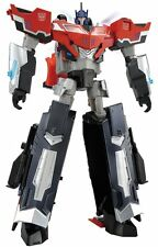 Takara Tomy Transformer TAV33 Optimus Prime Supreme Mode Japan Figure 2015 New