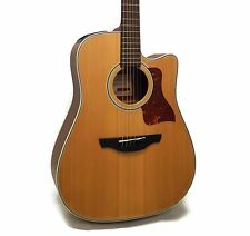 Takamine EGS330SC G Series Dreadnought Cutaway Acoustic-Electric Guitar - MIK