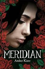 Meridian by Amber Kizer (Paperback, 2014) New Book