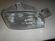 Scheinwerfer rechts o. Stellmotor LWR (HELLA) R142598-00 Fiat Punto 176 Bj.93-99