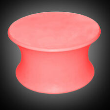 LED Round Table Rechargeable Battery For Indoor & Outdoor or Decor Use Remote ct