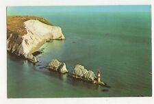 The Needles 1972 Postcard IOW 251a