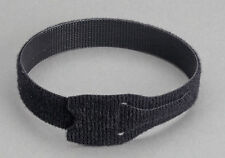 """Velcro One-Wrap Ties for Cables 12"""" x 3/4"""" - Black - 10 Wraps"""
