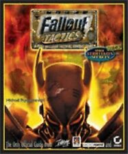 Fallout Tactics:  Brotherhood of Steel: Sybex Official Strategies & Secrets, Rym