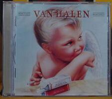 VAN HALEN 1984 COMPACT DISC WARNER BROS 1983