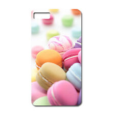 CUSTODIA COVER CASE MACARONS DOLCI KAWAII COLORI DOLCE PER IPHONE 4 4G 4S