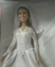 Princess Catherine Wedding doll Limited edition Arklu. Princess Kate Middleton.