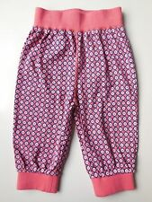 PUMPKIN PATCH BABY TODDLER GIRL TRACK PANTS SIZE 0 FITS 6-12M