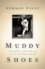 Muddy Shoes-ExLibrary