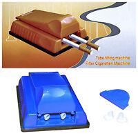 2x 2er Zigarettenstopfmaschine Stopfmaschine Zigarettenstopfer Stopfer Tabak