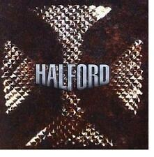 Halford ‎– Crucible -  Metal-is Records ‎- CD (2002) UK