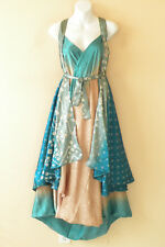 "E702 Vintage Silk Magic 36"" Sarong Pareo Wrap Skirt Tube Dress + Bonus DVD"