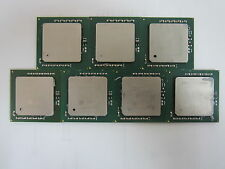 LOT of 7: Intel Xeon Processors, 3200DP/2M/800, SL7ZE