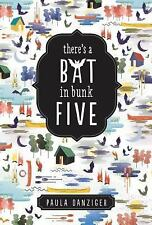There's a Bat in Bunk Five