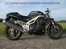 OIL-COOLER OIL-radiator radiateur OLIO-RADIATORE TRIUMPH DAYTONA SPEED TRIPLE 955i