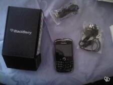 téléphone portable blackberry curve 9300 3g - bon état - SFR - clavier azerty