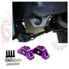 D15 D16 B16 B18 B20 Billet Engine Motor Torque Mount 92-00 Honda Civic Purple