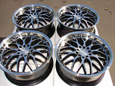 17 5x110 5x108 Rims Fits Windstar Malibu Lincoln Mk Cougar Taurus Alloy Wheels