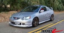 2002-2006 Acura RSX JDM Type R Style Side Skirts Steps 03 04 05 (FRP) USA CANADA