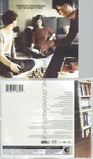 CD--KINGS OF CONVENIENCE --PROTECTED CD -- RIOT ON AN EMPTY STREET