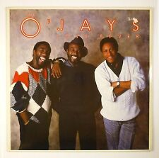 "12"" LP - The O'Jays - Love Fever - B1405 - washed & cleaned"