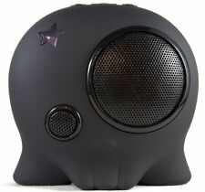 Boombotix Boombot2 Ultraportable Speaker - w/ Clip Rechargeable Water Resistant