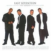 East 17 - Around the World The Journey So Far (Limited Edition 2 CD Set)