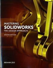 NEW - Mastering SolidWorks (2nd Edition) by Zeid, Ibrahim