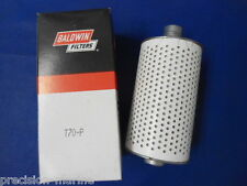 T70-P By-Pass Lube Element, Baldwin Filters