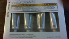 Goldwell Colorglow IQ Brilliant Contrasts Gloss Infusion - Full Blonde 4 x 0.3