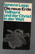 Ignace Lepp - Die neue Erde - 1962