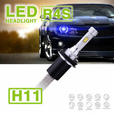 Kit Led R4S 1 set 10400lm 90 W H11   year 2016